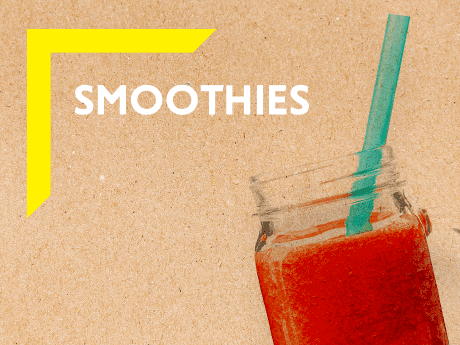 Fresh Bar Smoothies
